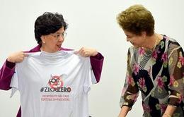 WHO cảnh báo cuộc chiến chống virus Zika sẽ kéo dài và khó khăn