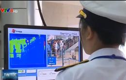 Kiểm soát dịch Zika tại sân bay quốc tế Tân Sơn Nhất