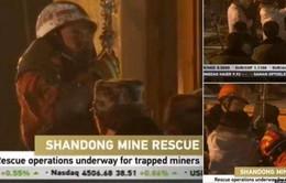 Hành trình trở về của các thợ mỏ Trung Quốc sau 36 ngày mắc kẹt