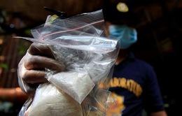Cảnh sát Philippines tiêu diệt hơn 200 tội phạm ma túy trong 3 tuần