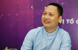 Âm nhạc của Nguyễn Hải Phong được cất vang trong Gala Khát vọng tiên phong