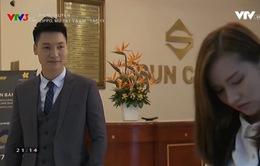 Sau 6 năm, Sơn (Mạnh Trường) vẫn yêu Lam (Lã Thanh Huyền) như ngày đầu
