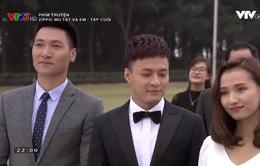 Zippo, Mù tạt và Em - Tập cuối: Sơn thức tỉnh, Huy - Lam lại trở về bên nhau