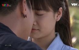 Cảnh phim lãng mạn được chờ đợi của Anh Tuấn - Nhã Phương làm fan say lòng