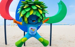 Tom - một nhân vật ngộ ngĩnh của đất nước Brazil là linh vật nhiều ý nghĩa của Paralympic 2016