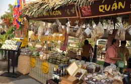Ngành ẩm thực sẽ chiếm lĩnh thị trường bán lẻ năm 2016