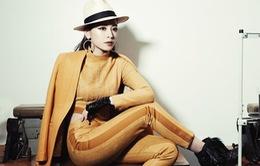 Chi Pu được mời sang Hàn dự lễ trao giải Asia Artist Awards
