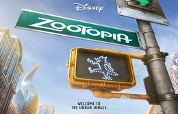 Cán mốc 73,7 triệu USD, Zootopia vượt xa Frozen