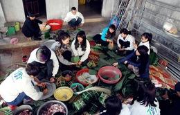 Tết sẻ chia, Tết yêu thương với trẻ em nghèo vùng cao