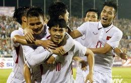 HLV U23 Hàn Quốc biết Công Phượng nguy hiểm nhưng không thể ngăn cản