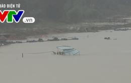 Quảng Nam: Mưa lũ làm 150 người thương vong, thiệt hại khoảng 1.600 tỷ đồng