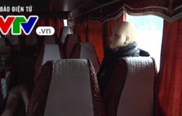 Quảng Trị: Phát hiện đường dây dùng ma-nơ-canh giả hành khách để buôn lậu