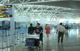 Cảng hàng không quốc tế Đà Nẵng sẵn sàng cho APEC 2017