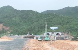 Dự án Hầm đường bộ Đèo Cả hoàn thành chi trả bồi thường cho các hộ dân