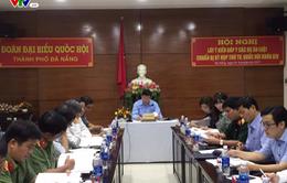 Đà Nẵng: Lấy ý kiến góp ý cho dự án Luật An ninh mạng