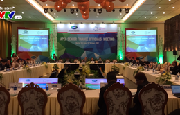 Khai mạc Hội nghị Quan chức Tài chính Cao cấp APEC