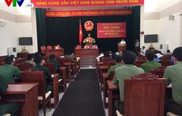 Phú Yên: Tiếp xúc cử tri trước kỳ họp thứ 4 Quốc hội khoá XIV