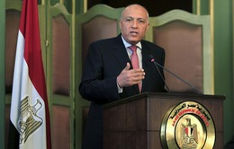 Bốn nước Arab khẳng định duy trì trừng phạt Qatar