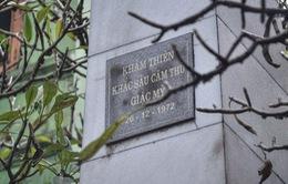 Khâm Thiên năm 1972 -  Ký ức đau thương