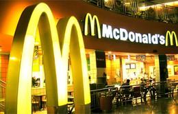 Hàn Quốc điều tra McDonald's về nghi vấn bánh Hamburger bẩn