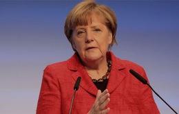 Thủ tướng Đức kêu gọi duy trì Eurozone