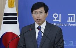 Hàn Quốc: Vụ phóng tên lửa của Triều Tiên là mối đe dọa tới toàn thế giới