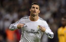 Tiền giải phóng hợp đồng của Ronaldo là 1 tỷ Euro