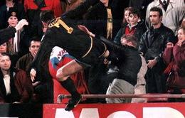 Eric Cantona tiết lộ gây sốc về cú kung-fu tai tiếng