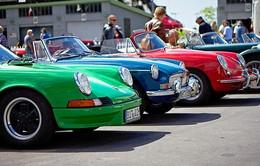 Lễ hội xe cổ quốc tế tại Đức