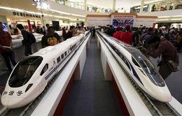Dự án tàu điện ngầm giảm ùn tắc ở Jakarta, Indonesia