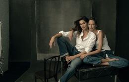 Vogue kéo dàn chân dài khủng tụ họp trong số tháng 9