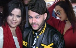Bella cảnh báo bạn trai cũ về Selena Gomez