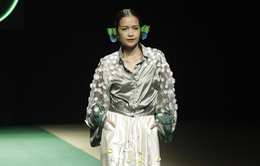 Café sáng với VTV3: Mê mẩn với những thiết kế trong Tuần lễ thời trang Xuân Hè 2018