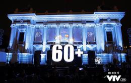 Người dân Thủ đô chung tay tắt đèn hưởng ứng Giờ Trái đất 2017