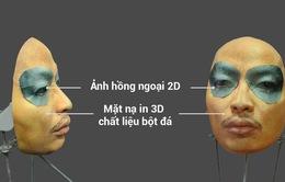 Face ID tiếp tục bị Bkav đánh bại: Không nên dùng trong giao dịch thương mại