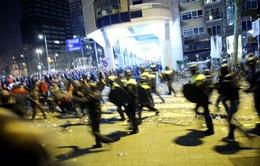 Châu Âu lo ngại về căng thẳng Thổ Nhĩ Kỳ - Hà Lan