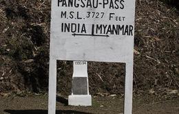 Ấn Độ mở 2 cửa khẩu biên giới với Myanmar và Bangladesh