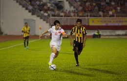 Bốc thăm bóng đá nam SEA Games 29: Chủ nhà Malaysia được quyền chọn bảng đấu