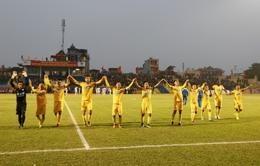 Lịch thi đấu và trực tiếp vòng 6 Giải bóng đá VĐQG 2017: SHB Đà Nẵng - FLC Thanh Hoá, B. Bình Dương - HAGL