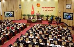 Gần 60% kiến nghị của Hội đồng nhân dân TP Hà Nội được triển khai có kết quả