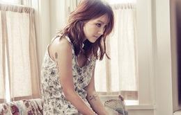 Lee Hyori bận rộn với những kế hoạch mới