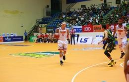 VBA 2017: Việt Arnold lập kỷ lục giúp Saigon Heat lọt vào playoff
