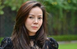 Diễm Hương từng hoảng hốt không dám nhận vai nàng Kiều