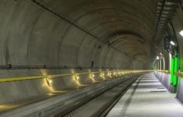 Na Uy xây đường hầm dưới biển đầu tiên trên thế giới