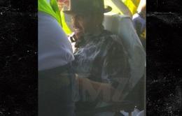 Bố của Michael Jackson đã xuất viện sau va chạm xe