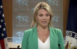 Mỹ dỡ bỏ các biện pháp trừng phạt chống Sudan