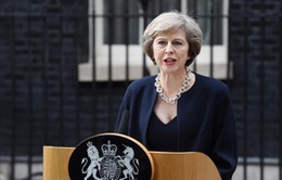 Thủ tướng Anh vận động tranh cử