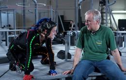 James Cameron đối đầu với các thách thức khi làm Avatar 2