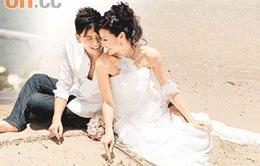 Hồ Hạnh Nhi mang thai, Huỳnh Tông Trạch chúc mừng