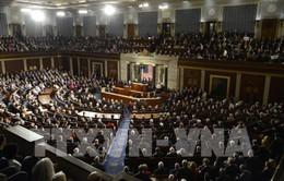 Hạ viện Mỹ thông qua dự luật ngân sách mới
